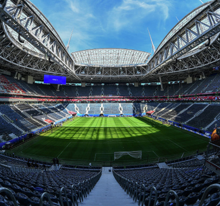 St.Petersburg Stadium